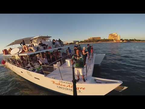 Marietas Island Bahia Alegre Vallarta las Islas Marietas tours.
