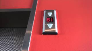 December Video KONE High Speed Traction Elevator Q1 Tower Gold Coast