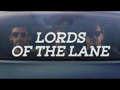 Lords of the Lane  - All New Nissan Micra