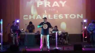 Lessons from a Charleston Church- Pastor Paul Kidd