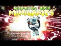 THE VAULT BREAKER, MINIGAMES IN GEOMETRY DASH AND FIRE CHALLENGE! || GD 2.2 Fanmade by PhoeniX