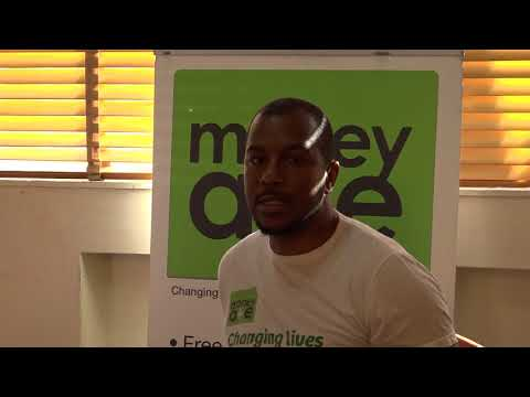 Money A&E service user evaluation