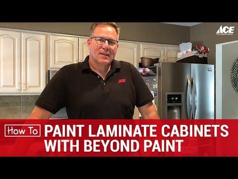 how-to-paint-laminate-cabinets---ace-hardware