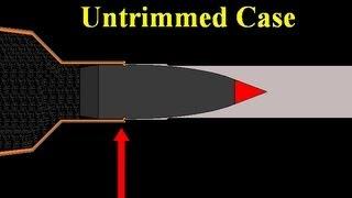 SNIPER 101 Part 49 - Primer Pockets & Case Trimming