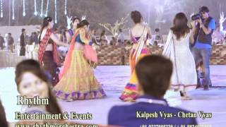 Download Hindi Video Songs - Dudhe te Bhari Talavdi ne Motide by Kalpesh Vyas of Rhythm Orchestra
