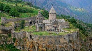 армянская церковь - храмы Армении  ARMENIA(, 2014-09-09T11:11:29.000Z)
