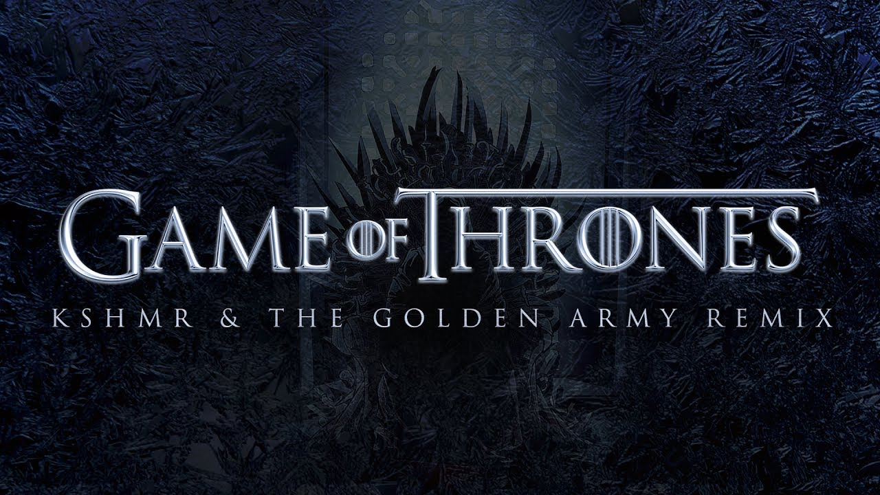 ramin djawadi - game of thrones theme (armin van buuren remix) download