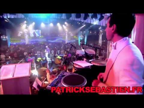 Michael Sembello - Maniac - Flashdance - Les années bonheur - Patrick Sébastien - Live