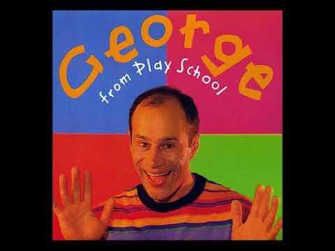 George Spartels - George From Play School (1992) [Full Album]