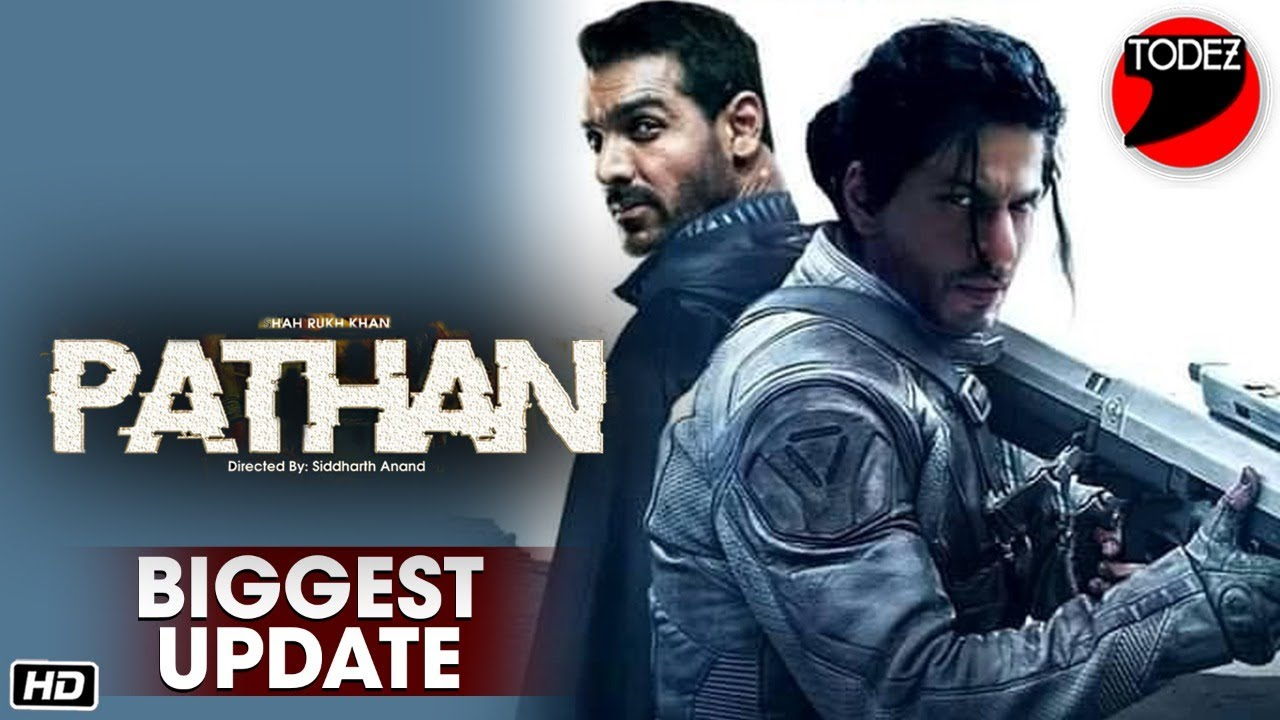 Download Pathan Movie : Biggest Update | Shahrukh Khan | John Abraham | Deepika Padukone | 2021