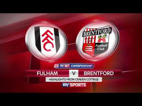FULHAM FC Vs BRENTFORD FC Live Stream