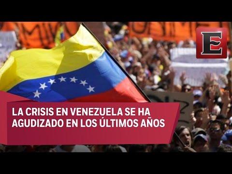¿Quién es culpable de la crisis en Venezuela?