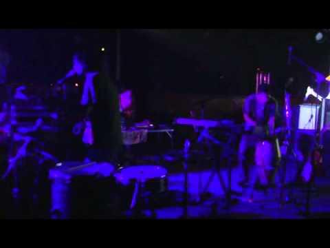 Animal Collective   Live at Starlight Ballroom   Philadelphia, PA 2007