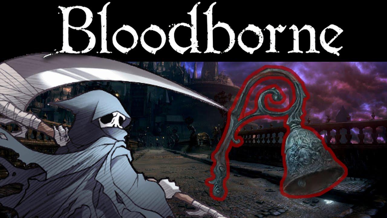 Bloodborne Grim Reaper Invasions Youtube «nuovo motore grafico derivato da bloodborne,più spietato,più veloce,grafica ed ambientazioni stupende,questo è il migliore!» bloodborne grim reaper invasions
