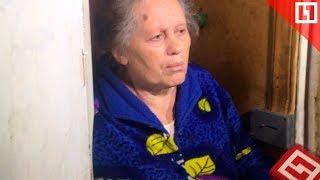 Бабушка керченского стрелка о трагедии. Большое интервью