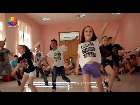 Kids Dance On despacito Ft.Daddy Yankee 2017