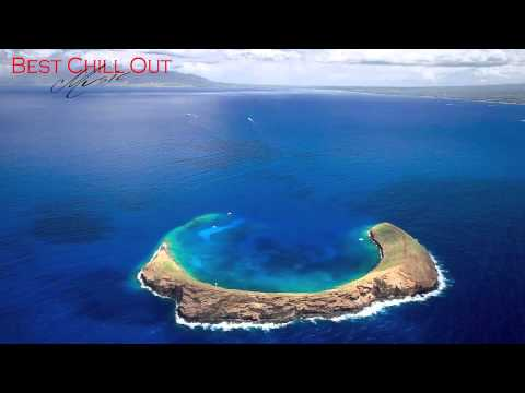 Chillout Lounge Ambient Mix - Above In The Sky