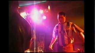 Special Duties - Police State (Live at Winter Gardens in Blackpool, UK, 1996)