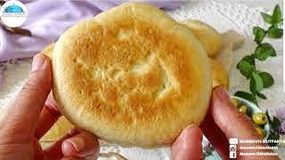 MAYASIZ YUMURTASIZ❗ ŞAHANE  PEYNİRLİ BASMA ÇÖREK Tarifi✳Kiymali Patatesli Mercimeklide Nefis Oluyor