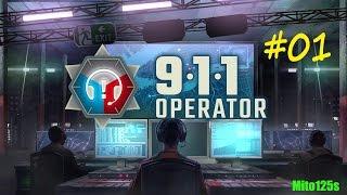 911 Operator #01 Soccorso dentro Bologna w/FaceCam