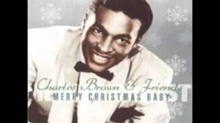 Merry Christmas Baby - Charles Brown - HD Audio