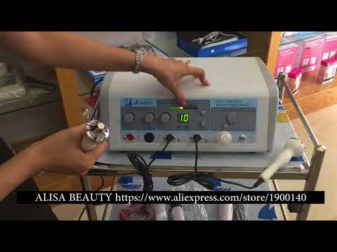 5 In 1 Multiple Beauty Instrument M-3397 Ultrasonic Facial Cleaning Vacuum Blackhead