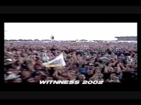 DVD De Oasis