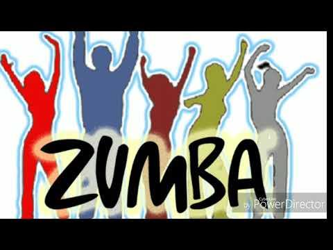 Hold my hand - Zumba fitness