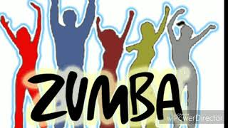 Hold my hand - Zumba fitness