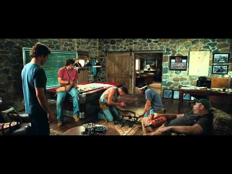 Straw Dogs (VF) - Bande Annonce