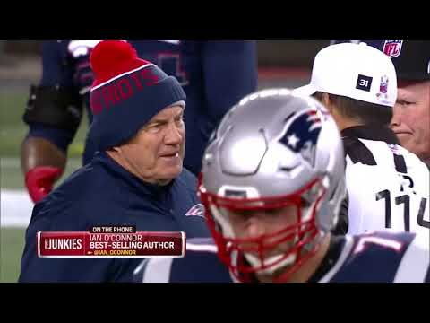 Belichick: The Making of the Greatest Football Coach of All