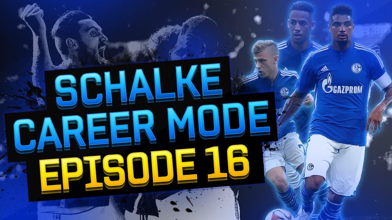 Schalke New
