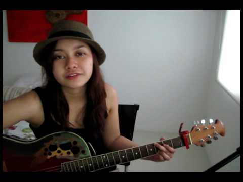 She and Him- I Thought I Saw Your Face Today Cover