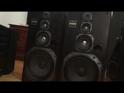 Loa pioneer cs 989 Loa Nhật bãi bass to mạnh Liên hệ 0983698887 số 67 ngõ 225 nguyễn đức cảnh, HN