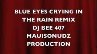 UB40-Blue eyes crying in the rain - UB40 - 2015 - DJ BEE 407 - Remix