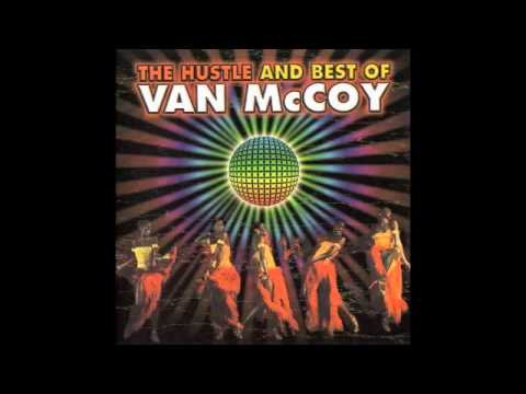 Van McCoy  The Hustle And Best Of  African Symphony