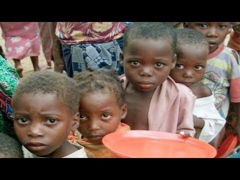UN Declares Famine in Southern Somalia