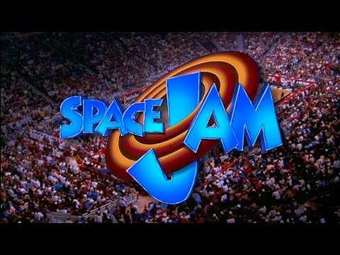 Space Jam Theme   Quad City Dj's