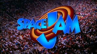 Space Jam Theme - Quad City Dj's