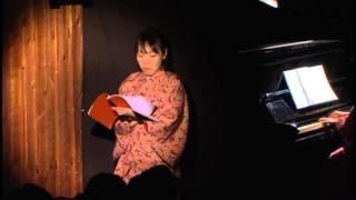 上演時間約50分 A班 老女役 (藤田恵子) お峰役 (桜さとみ) 奥方役 ...