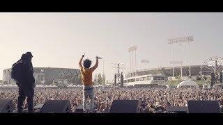"SOB X RBE Daboii ""Calvin Cambridge"" Rolling Loud Bay Area 2019"