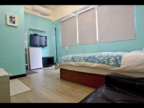 聖女藍雙人房- YouTube