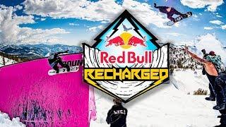 FULL Video Battle Created by Ben Ferguson & Mark McMorris | Red Bull Recharged 2019