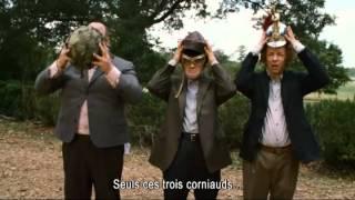 Les Trois Corniauds