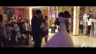 Свадебное видео, свадебный клип Renat & Indira (Свадьба Набережные Челны, Казань, Уфа)