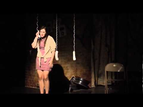RENT [ACT 1 PART 1] Tune Up 1 & 2, Voice Mail 1 ---SUMMER 2011---