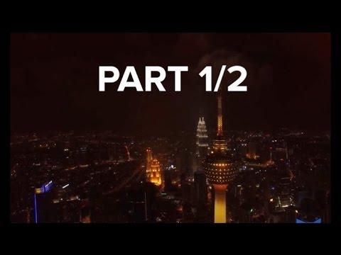 SOUTHEAST ASIA VS LATIN AMERICA 2   PART 1/2   HD