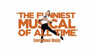 """""""The Funniest Musical of The Century""""   The Book of Mormon (London)"""