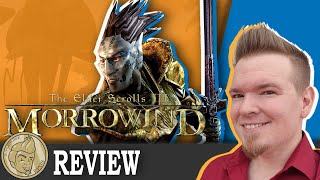 Morrowind Review! [XBOX] The Game Collection
