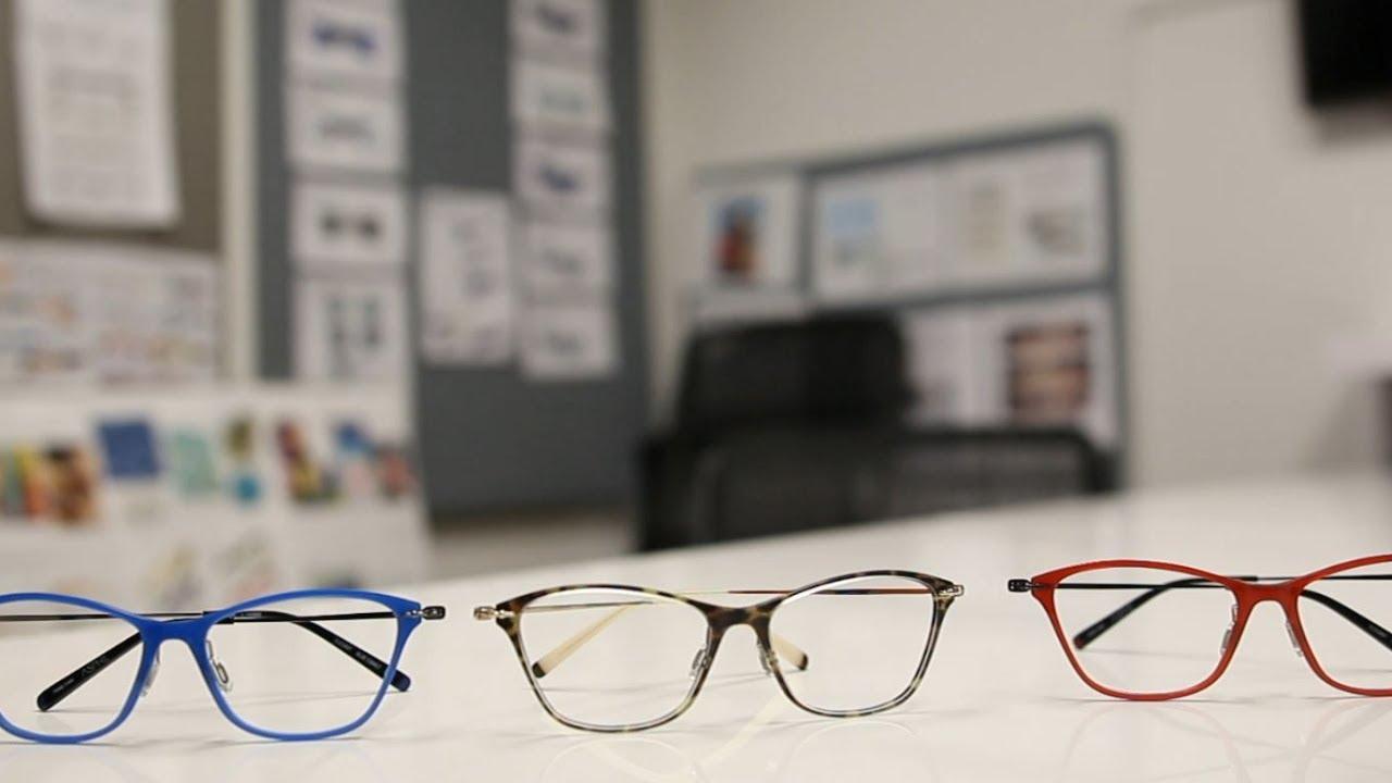 ff07712c218 Aspire Eyewear Spring 2017 Collection - YouTube
